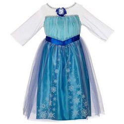 Disney Frozen Little Girls Elsa Costume Dress