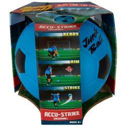 Junk Ball Accu-Strike Soccer Ball