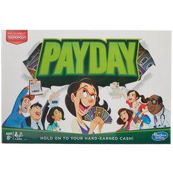 Hasbro Payday Board Game