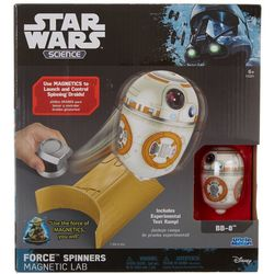 Uncle Milton Star Wars BB-8 Force Spinners