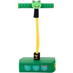 Pogo Pals Frankie Frog Jump & Squeak Pogo Hopper
