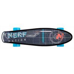 Nerf Nation 22'' Scope Cruiser Skateboard