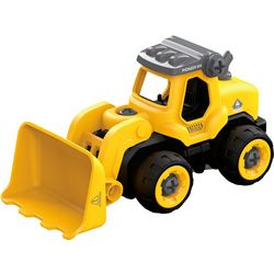 Builders Power Drivers Front Loader