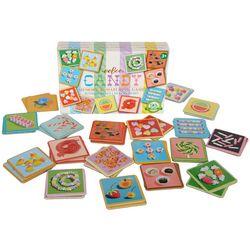 Eeboo Candy Memory & Matching Game