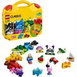 Lego Classic 213-pc. Creative Suitcase