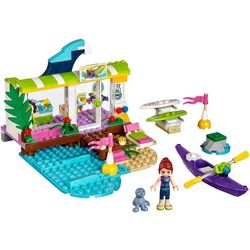 Lego Friends Heartlake Surf Shop Set