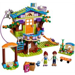 Lego Friends Mia's Tree House Set