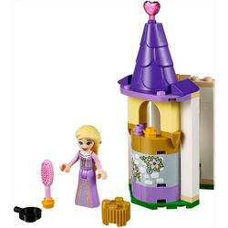 Lego Disney 44-pc. Princess Rapunzel's Petite Tower Set