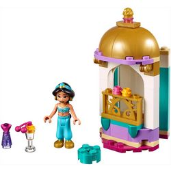 Lego Disney 49-pc. Princess Jasmine's Petite Tower Set