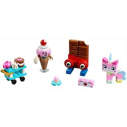 Lego The Lego Movie 2 Unikitty's Sweetest Friends Ever Set