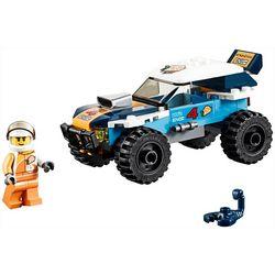 Lego City Desert Rally Racer Building Set