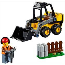 Lego City Construction Loader Building Set