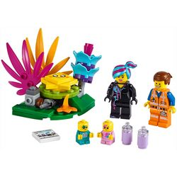 Lego The Lego Movie 2 Good Morning Sparkle Babies Set