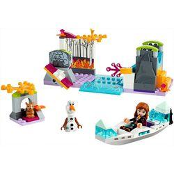 Lego Disney Frozen II Annas Canoe Expedition Set