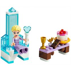 Lego Disney Frozen II Elsa & Winter Throne Set