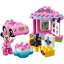 Lego Duplo 21-pc. Minnie Mouse Birthday Party Set