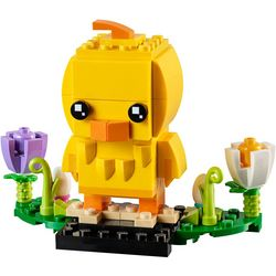 Lego Brick Headz Easter Chick