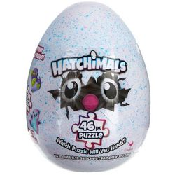 Hatchimals 46-pc. Mystery Puzzle