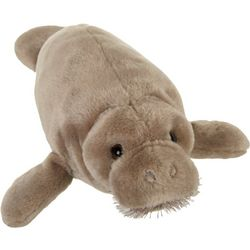 Wild Republic Mini Manatee Plush Toy