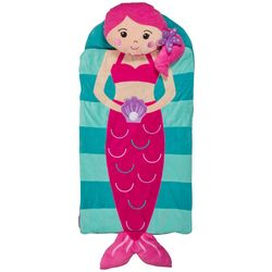 Stephen Joseph Girls Mermaid Nap Mat