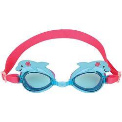 Stephen Joseph Girls Dolphin Goggles