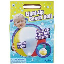 Toysmith Light-Up Beach Ball