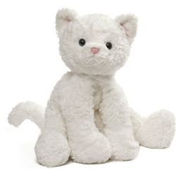 Gund Cozy Cat Stuffed Animal
