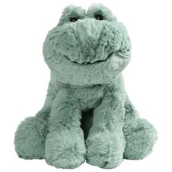 Gund Cozy Frog Stuffed Animal