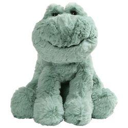 Gund Cozy Frog Stuffed Animal