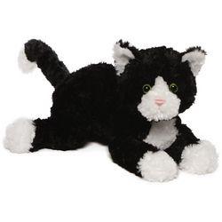 Gund Sebastion Tuxedo Cat Stuffed Animal