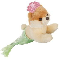 Gund Itty Bitty Mermaid Boo Plush Toy