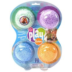 Educational Insights 4-pk. Play Foam