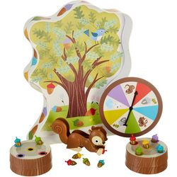 Educational Insights Sneaky Snacky Squirrel Game