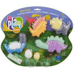 Educational Insights Dino Pals Play Foam