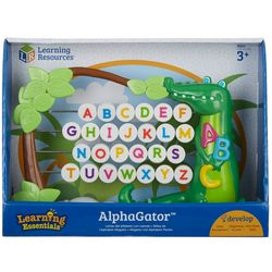 Learning Resources Learning Essentials AlphaGator