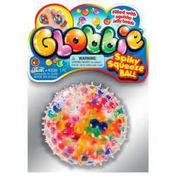 Ja-Ru Inc. Globbie Spiky Squeeze Ball
