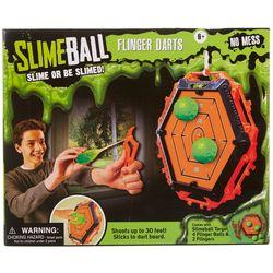 Diggin Slimeball Flinger Darts Game