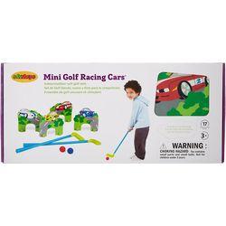 Edushape Mini Golf Racing Cars Set