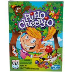 Hasbro Hi Ho Cherry-O Board Game
