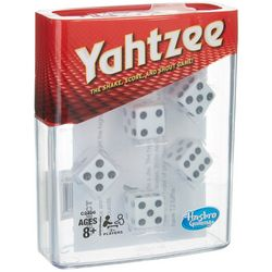 Hasbro Yahtzee Classic Game