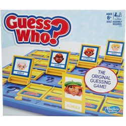Hasbro Guess Who Game