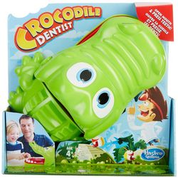 Hasbro Crocodile Dentist Game