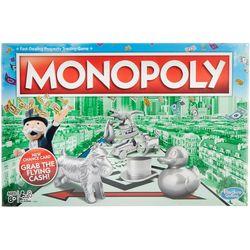 Hasbro Monopoly Classic Board Game