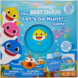 Baby Shark Let's Go Hunt! Game