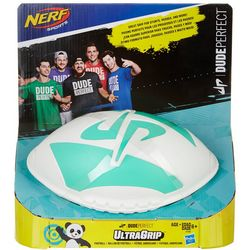 Nerf Dude Perfect Ultra Grip Football