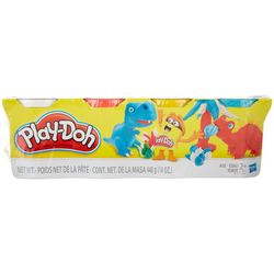 Play-Doh 4-pc. Classic Set