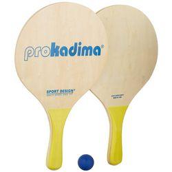 Sport Design ProKadima 3-pc. Paddle Ball Game Set