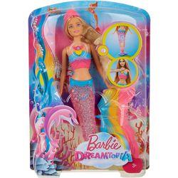 Barbie Rainbow Lights Mermaid Dreamtopia Doll