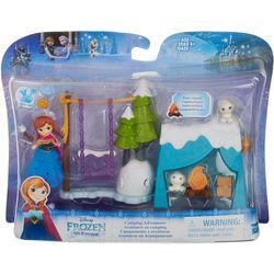 Disney Frozen Camping Adventures Little Kingdom Set