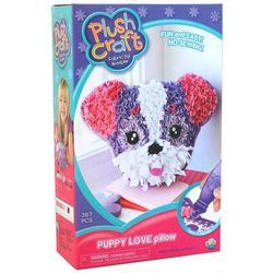 The Orb Factory Puppy Love Pillow Kit